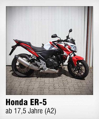 HONDA ER-5