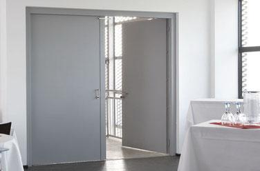 Haustüren und Feuerschutztüren von Oswald Wätzold GmbH
