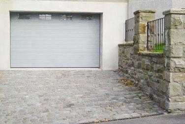 Garagentor aus Wuppertal