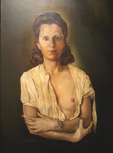 Галарина (1945)