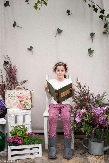 flores y plantas-phtocall natural