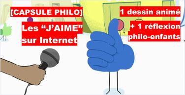 La POPULARITE sur Internet