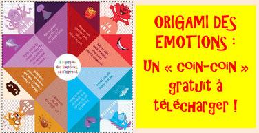 ORIGAMI EMOTIONS gratuit à télécharger