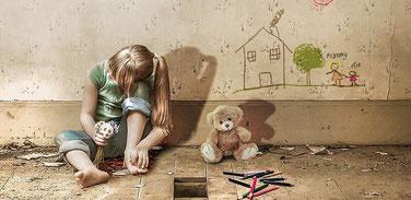 MALTRAITANCE INFANTILE: que faire?