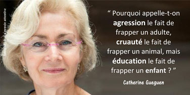 VIOLENCES EDUCATIVES ORDINAIRES