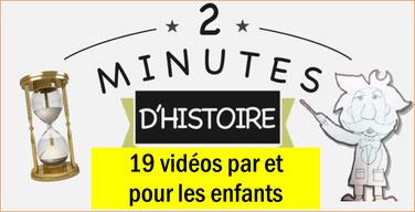 HISTOIRE: 19 vidéos