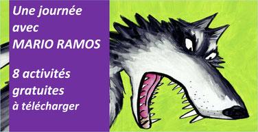 MARIO RAMOS: 8 activités gratuites