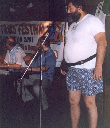 2001 - Rimini