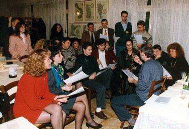1997 - Torviscosa (UD)