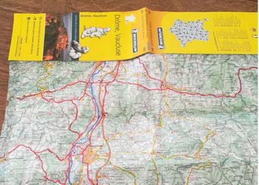 Drôme provençale - Mas des Vignaux - Gïte et chambres d'hôtes
