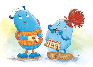 Wilma & Wilhelm