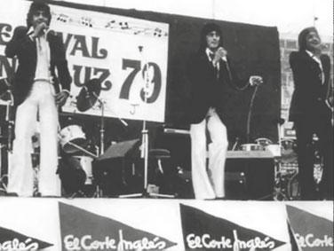 Festival Andaluz 1979