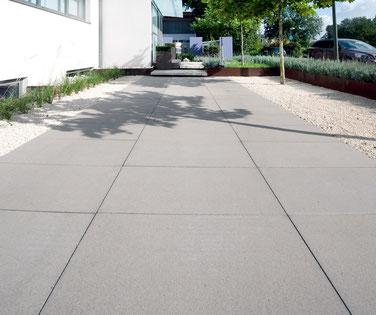 Naturstein Platten