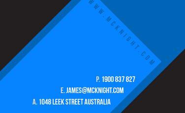 деловая визитка, креативная визитка
