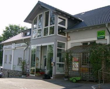Naturkost Schwarz - Ihr BioMarkt in Wetzlar