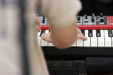 ボイトレ ボイストレーニング ボーカル スクール発表会