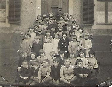 1923 - 1924