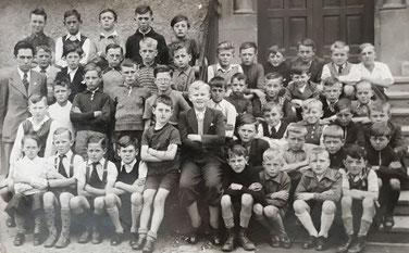 Jongen 1933 - 1936