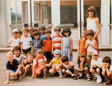 Jahrgang 1980-1981