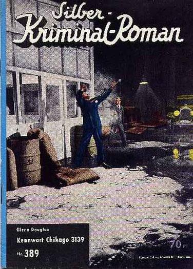 Silber-Kriminal-Roman 389