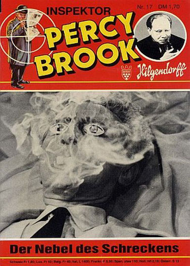 Inspektor Percy Brook 17