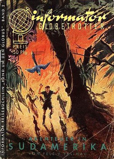 Informator Globetrotter 2