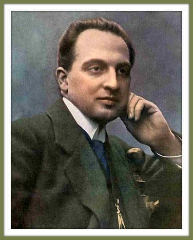 Ettore Cesa-Bianchi - tenore