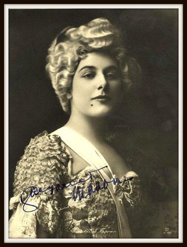 Jules Massenet MANON (Manon Lescaut)