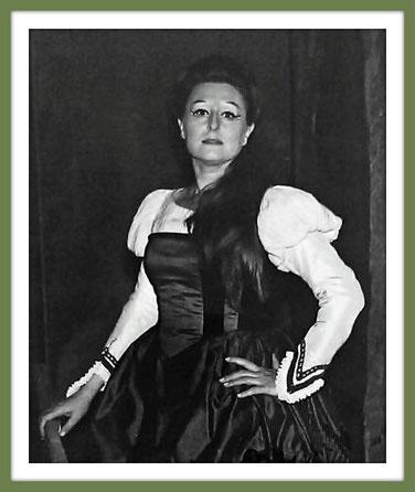 Maria Luisa Cioni - Soprano