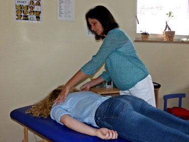 NAET Methode -Akupressur zur Allergiebehandlung mit Anita Bayer