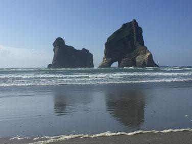Neuseeland, ein Paradies auf Erden, weckt neue Energie, Kraft und Vitalität durch Qigong und Klang erleben