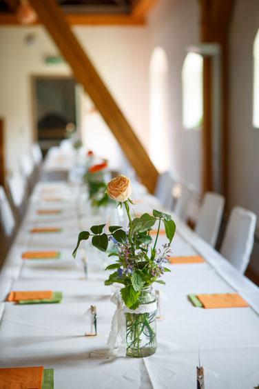 Heiraten im Rittergut Limbach