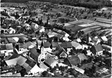 Verlag Perrochet, Lausanne (ca. 1960)