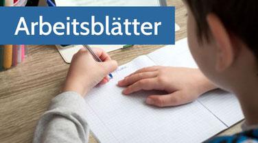 Kostenlose Mathe Arbeitsblätter zum üben. Einfach Mathe lernen mit Aufgaben und Lösungen.