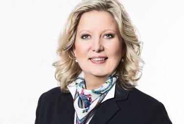Birgit A. Eggerding, Vizepräsidentin
