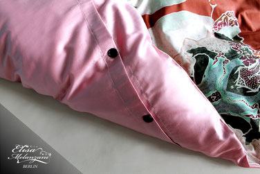 Designer linens - unique © ELISA MELANZANI BERLIN