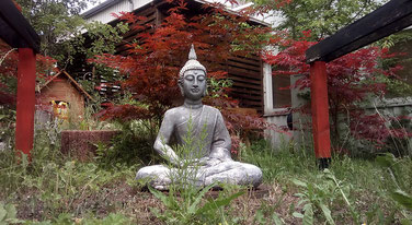 Shidoshi-Garten