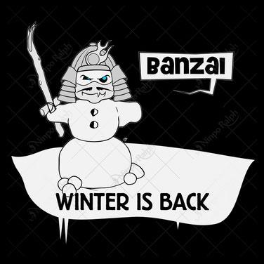 Shopmotiv Winter is back