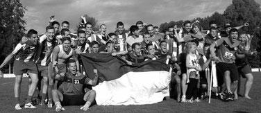 Landesligameister 2012