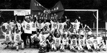 Landesligameister 1997