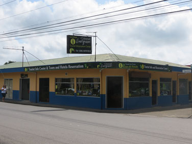 Arenal Canopy Tour office