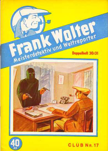 Frank Wolter 30/31