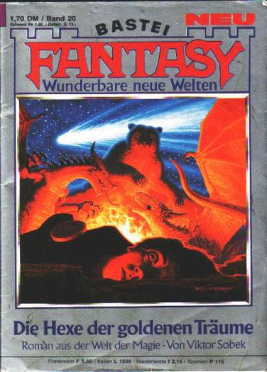 Fantasy 20
