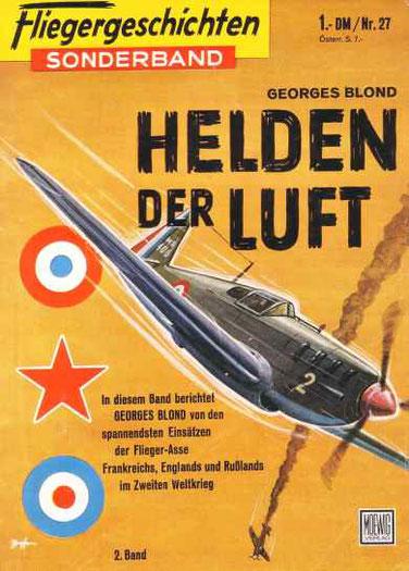 Fliegergeschichten Sonderband 27