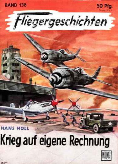 Fliegergeschichten 138