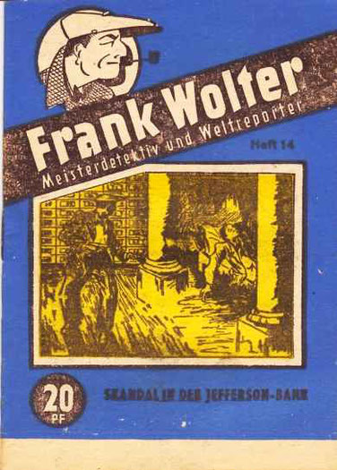 Frank Wolter 14