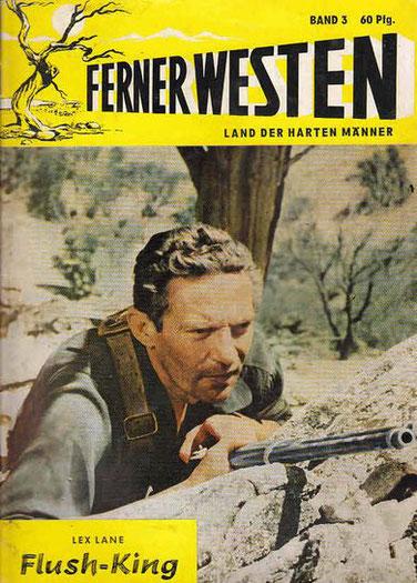Ferner Westen (Land der harten Männer) 3