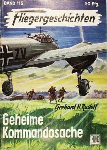 Fliegergeschichten 115