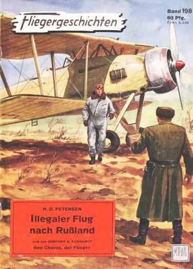 Fliegergeschichten 198