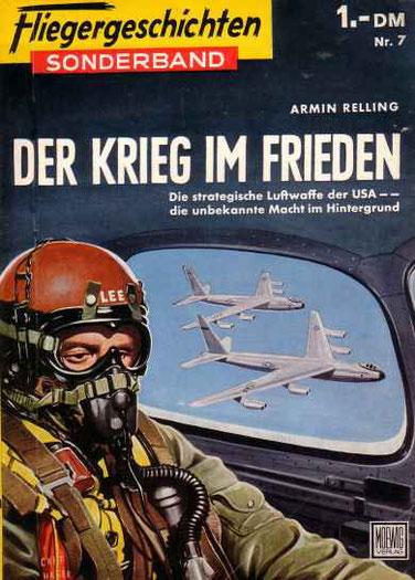 Fliegergeschichten Sonderband 7